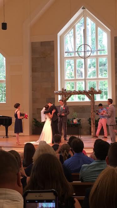 houghton wedding 2